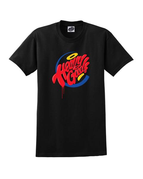 Image of The Hamburger Gang T Shirt