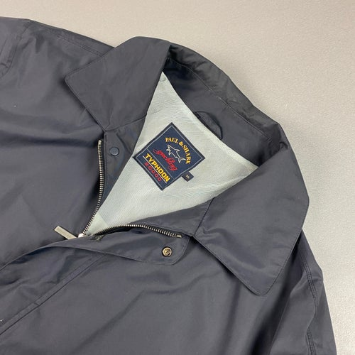 Image of Paul and Shark sailing jacket typhoon 2000 , size XXL