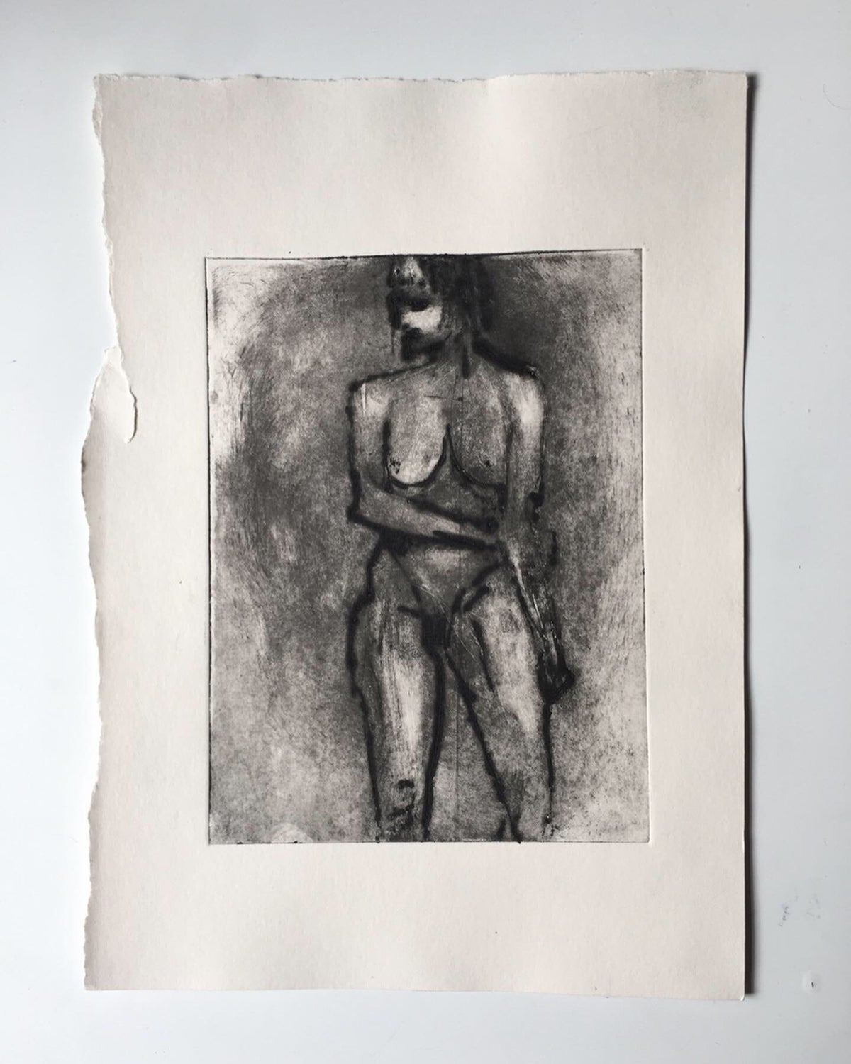 Image of Drypoint 3