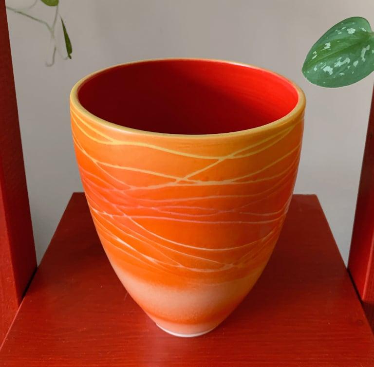 Image of Sunrise Vase