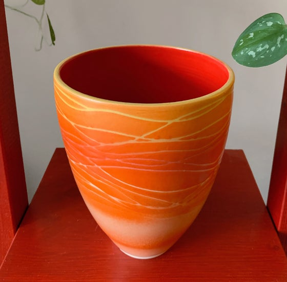 Image of Sunrise Vase