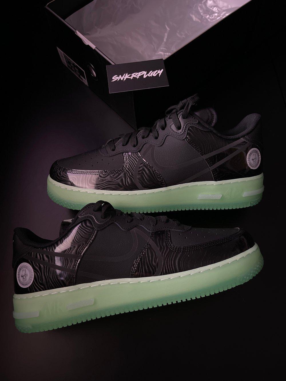 Nike Air Force 1 All Star