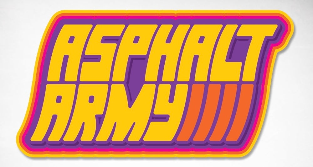 Image of 70's Style Sticker