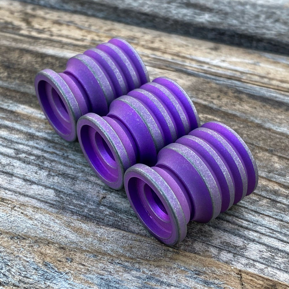 Image of *1 per person* Purple Stonwashed Titanium Hybrid