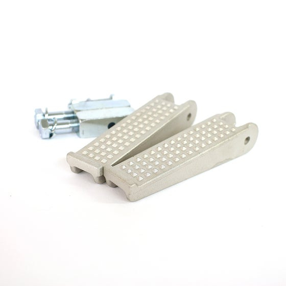 "Image of ""Anderson Pegs"" - Classic Chopper Foot Pegs"