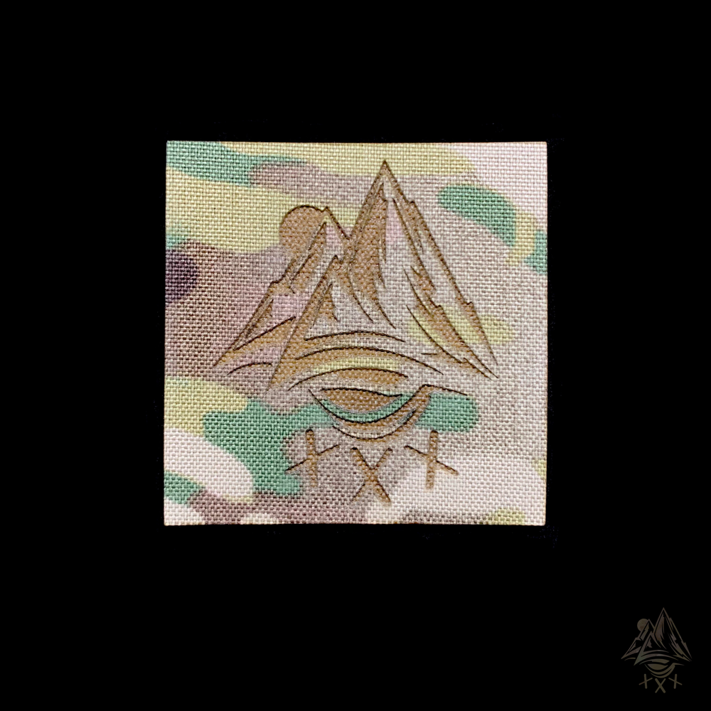 Image of Multicam Mountains Patch