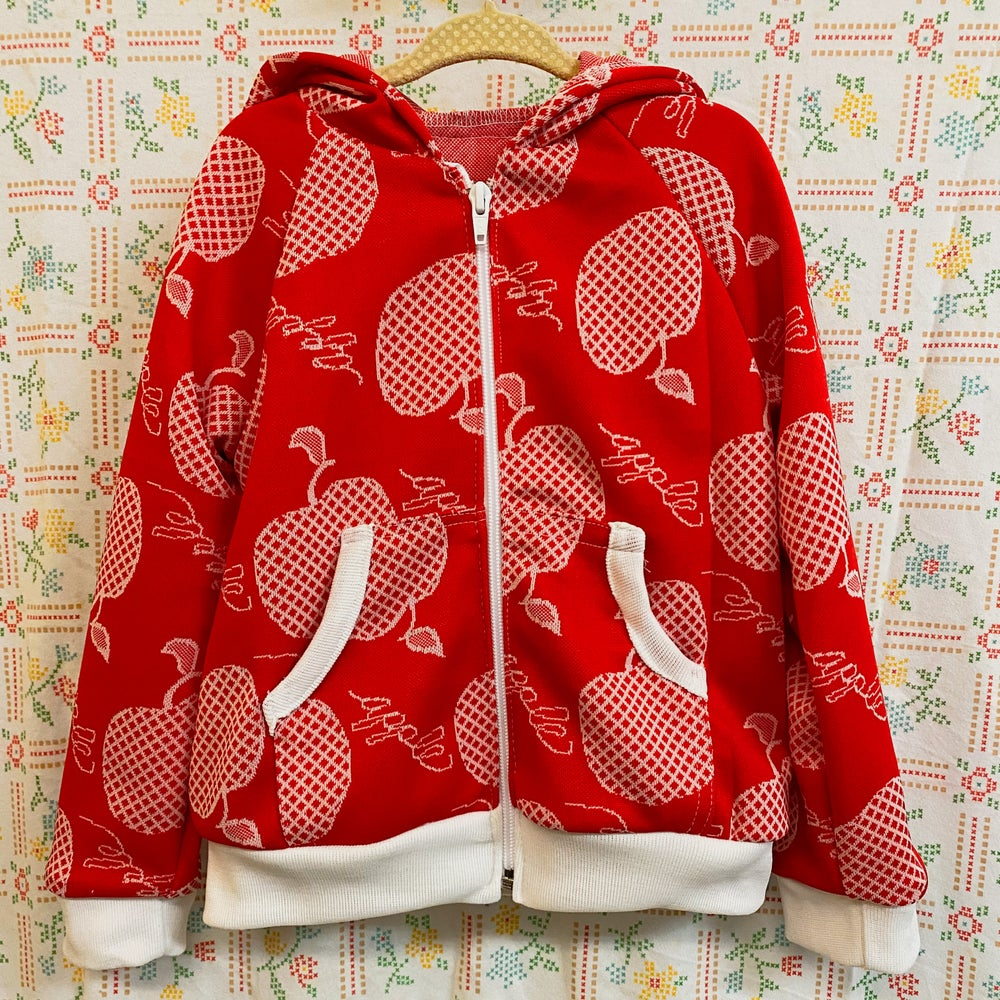 Image of �Retro Tracksuit - 6Y�
