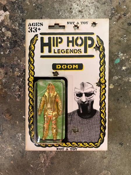 Image of Hip Hop Legend - DOOM