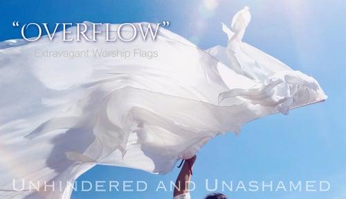 "Image of NEW ""Overflow"""