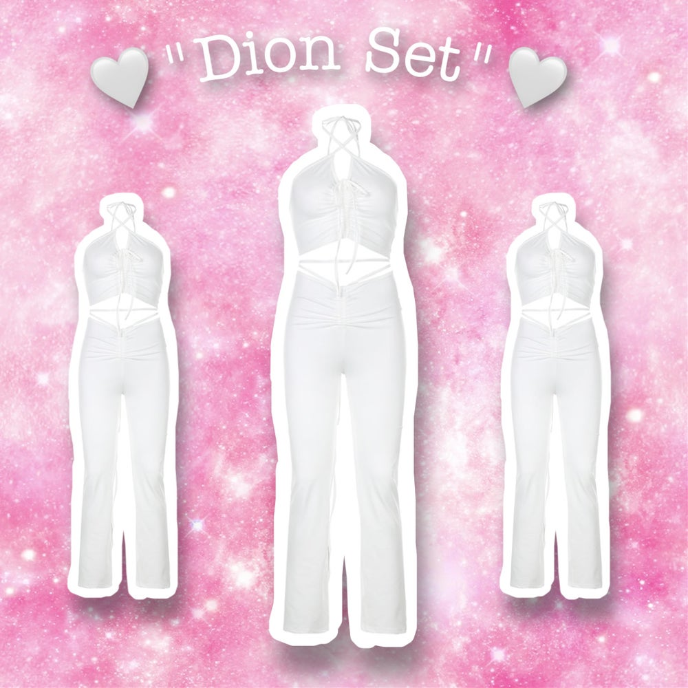 Image of Dion Set