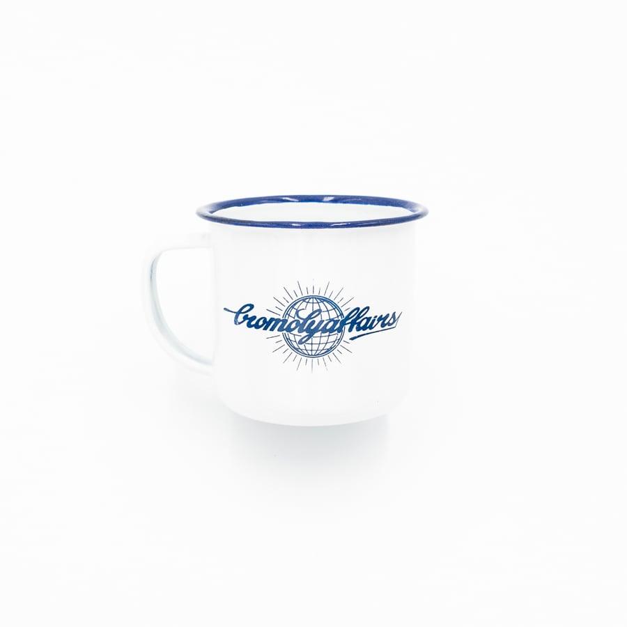 Image of CA Enamel Cup