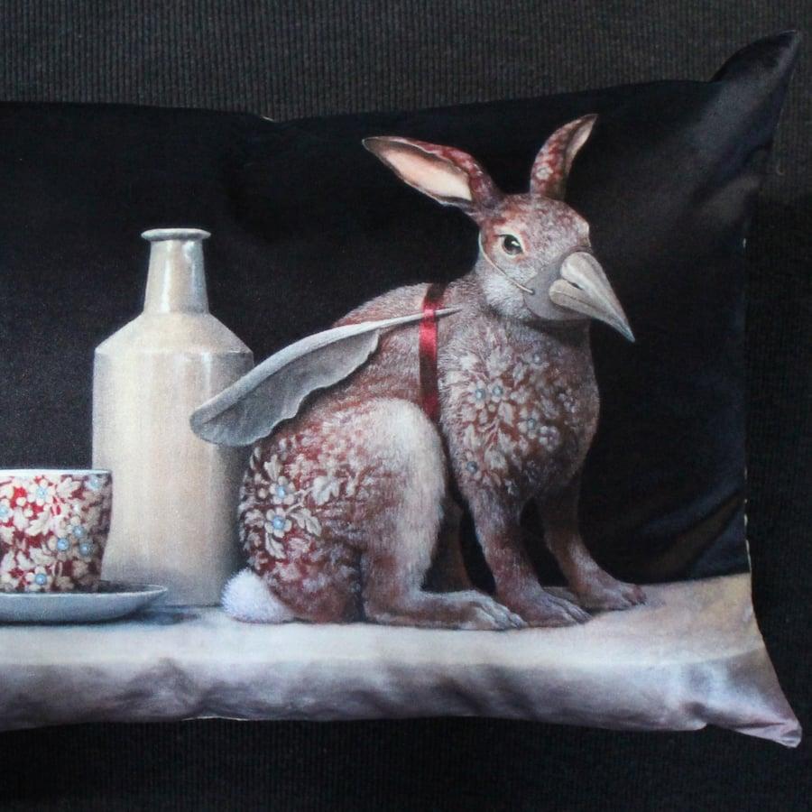 Image of Velvet Claret Rabbit