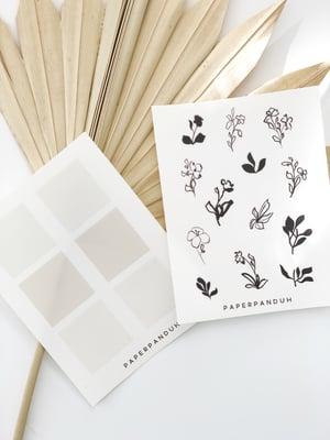 Image of Artisan Botany Sampler