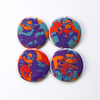 Robin Circle Buttons