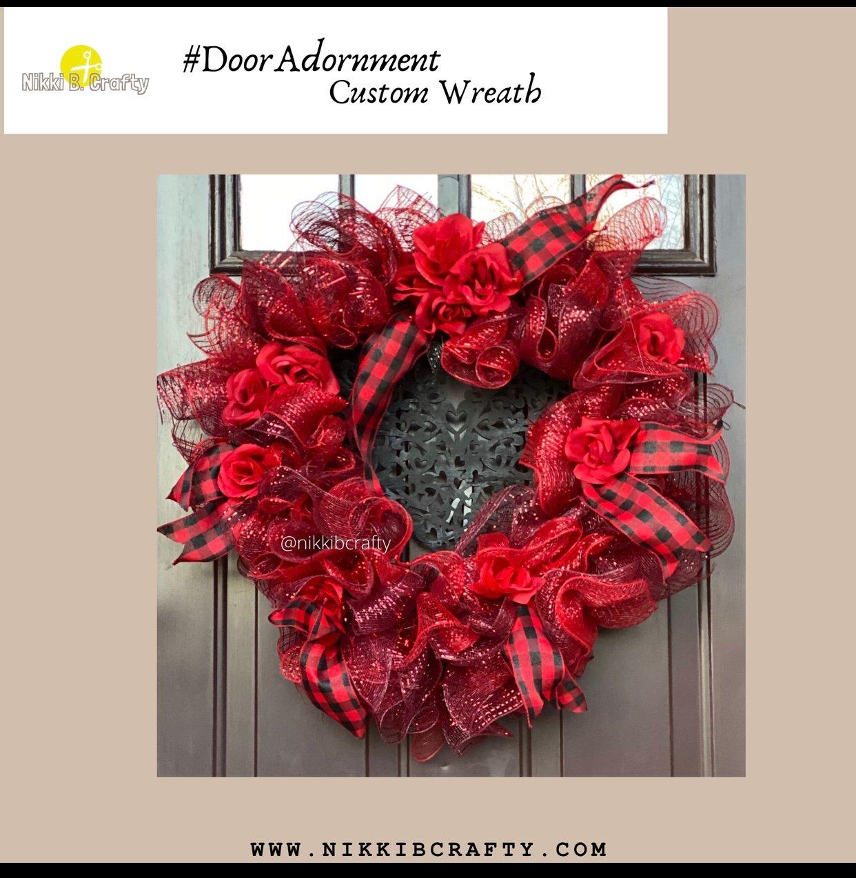 Image of Festive Wreaths
