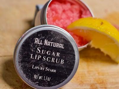 Image of Lip Care Kit