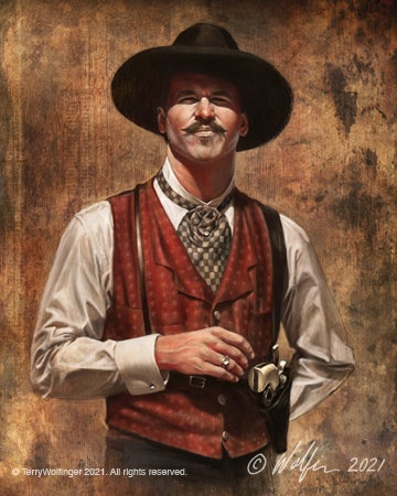 Image of Doc Holliday