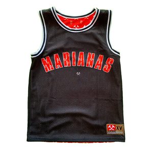 Image of The Mono (Reversible Jersey)