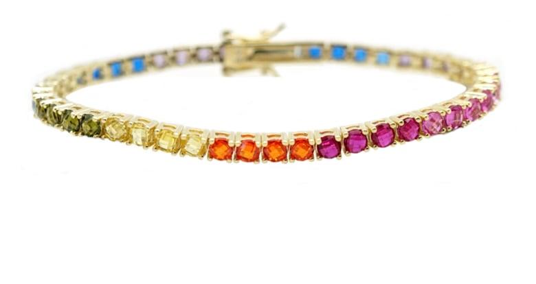 Image of Tennis bracelet