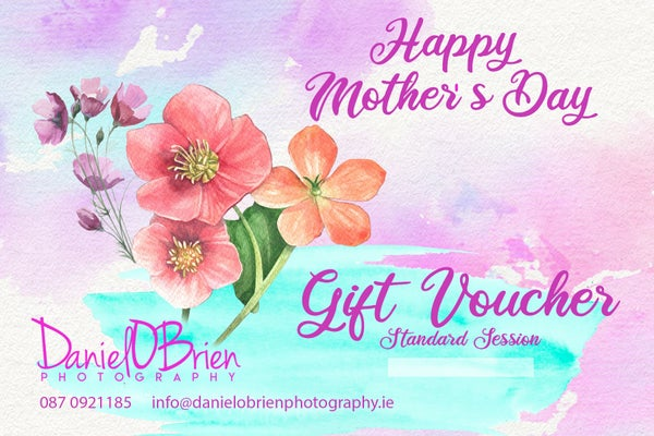 Image of Mother's Day Gift Vouchers