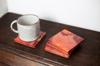 Ceramic Coasters - Mercury