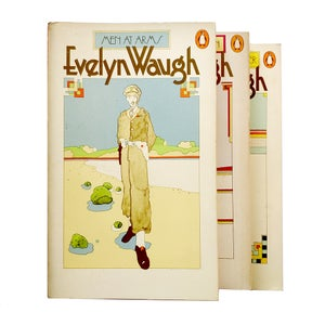 Evelyn Waugh - Military Trilogy