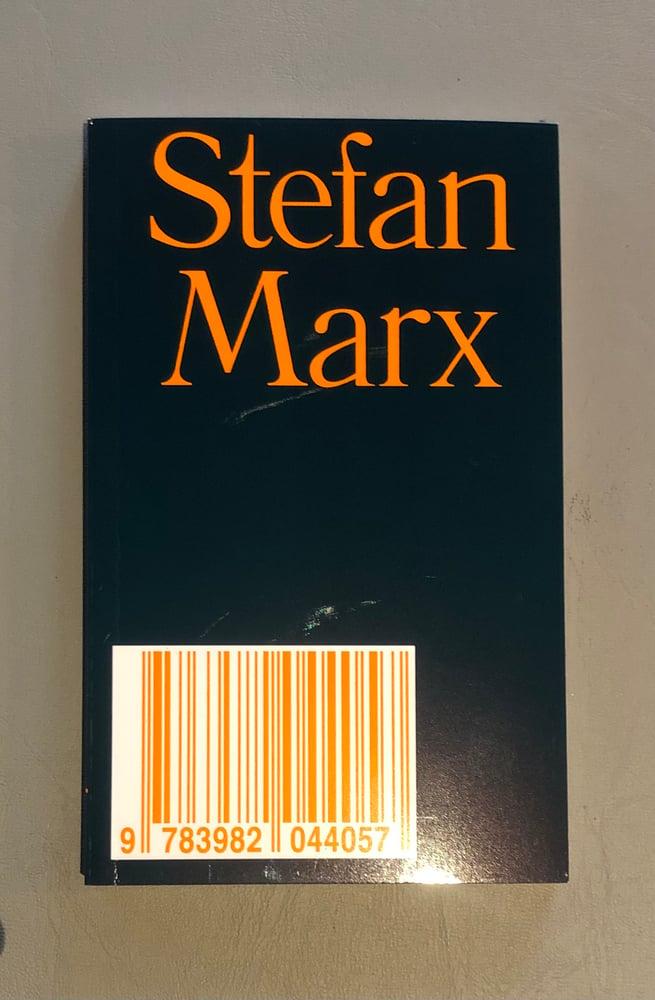 Image of Das Kapitel von Stefan Marx