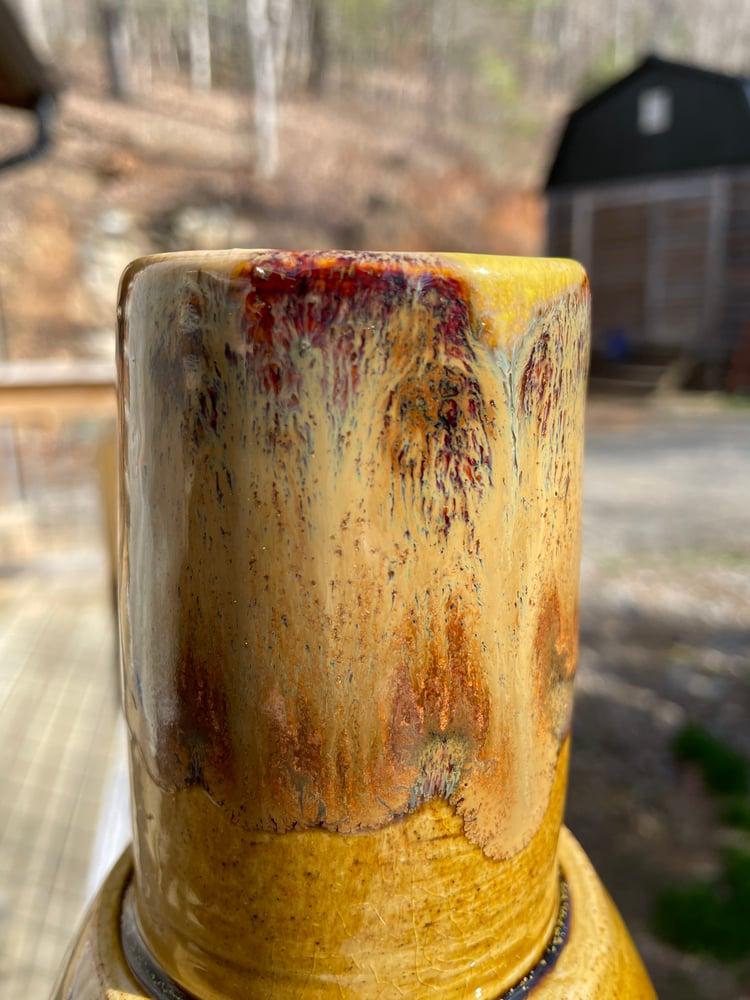 Image of Vase II