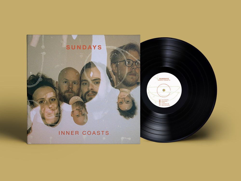 SUNDAYS - Inner Coasts
