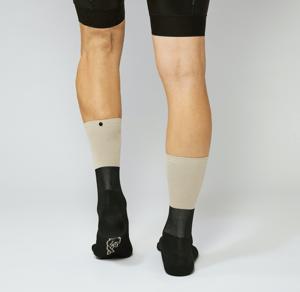Image of FINGERSCROSSED BLOCK Cycling Socks
