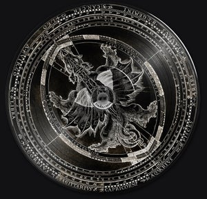 """Image of Prins Svart Exclusive 12"""" Picture disc (pre-order)"""
