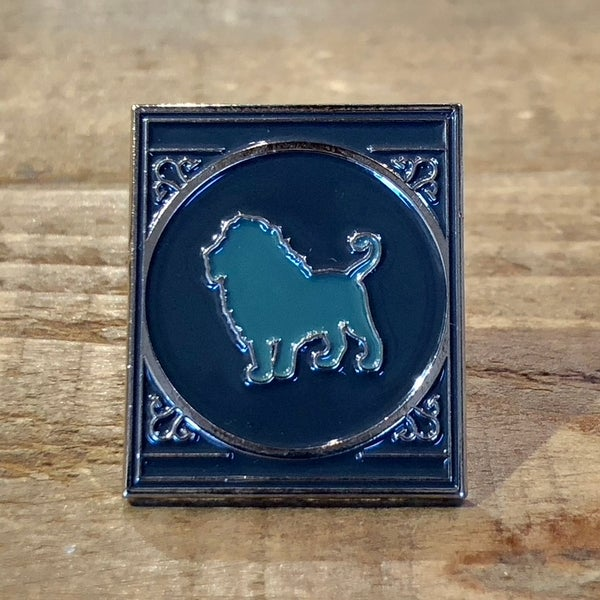Image of TSP Soft Enamel Pin