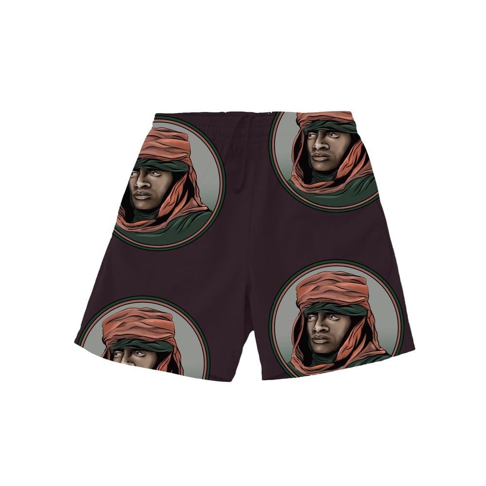 Image of 100% Shorts