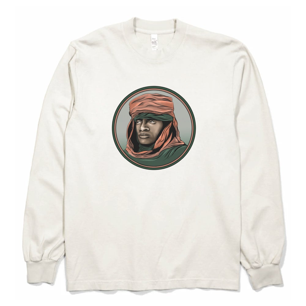 Image of 100% Cement Long Sleeve