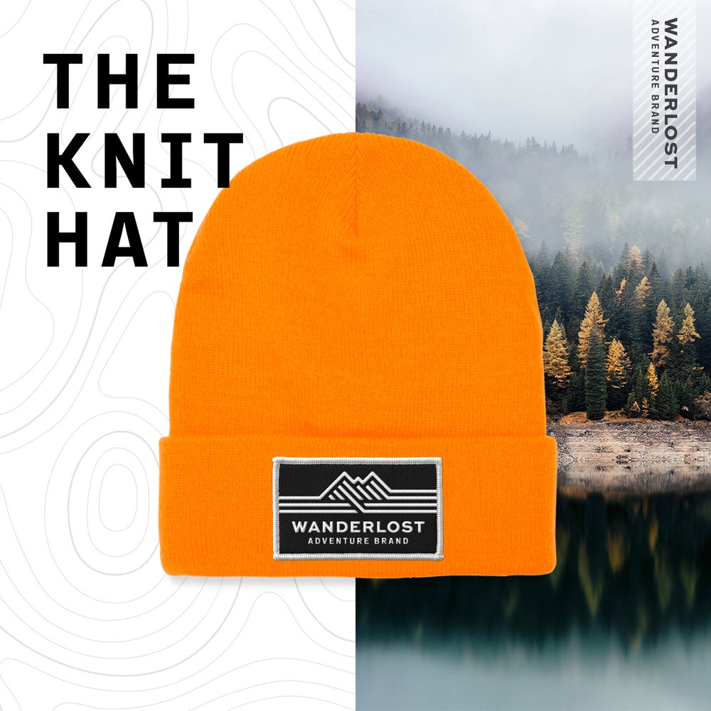 Image of The Knit Hat