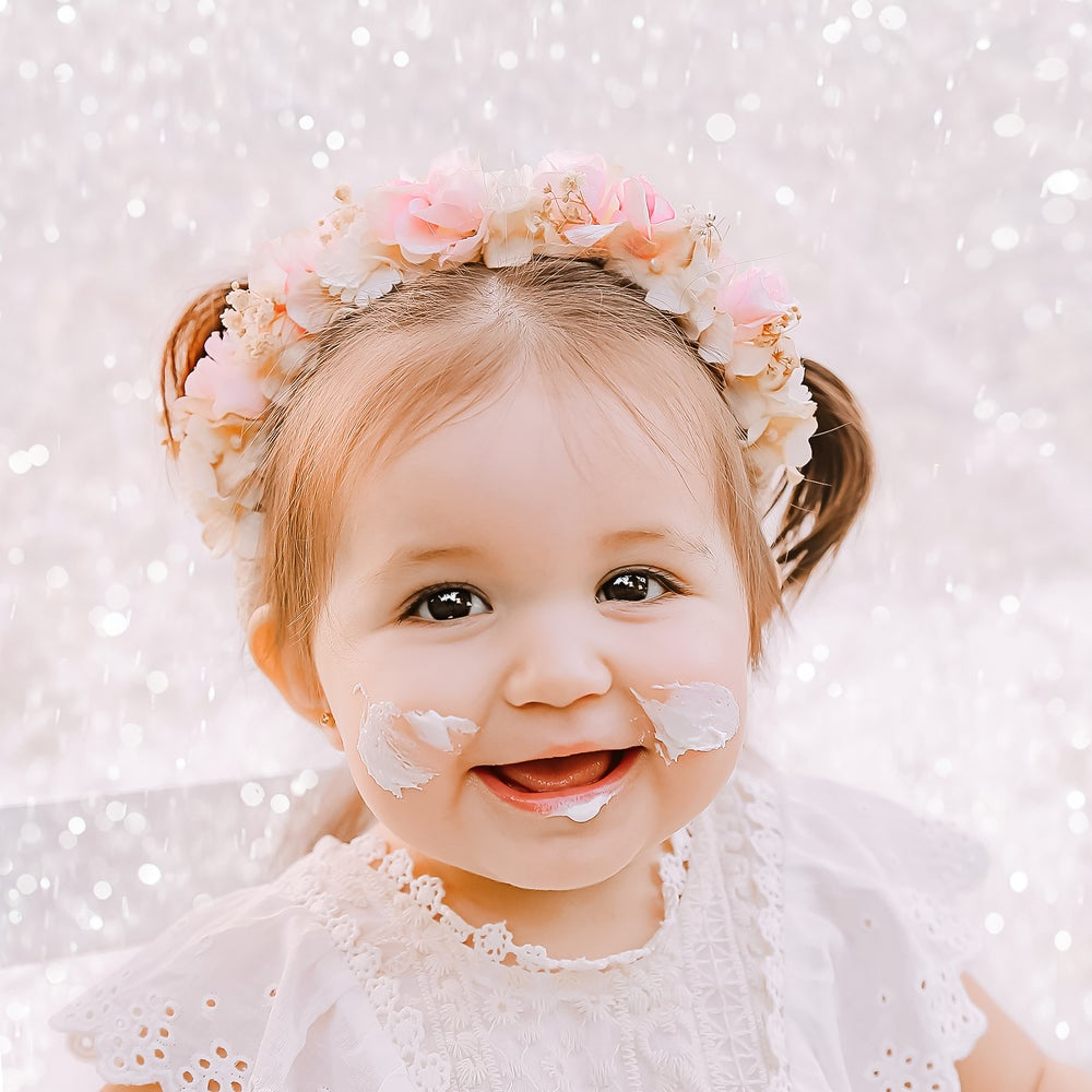 Image of FIRST BIRTHDAY SESSION