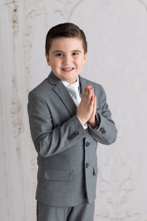 Image of First Communion Portraits