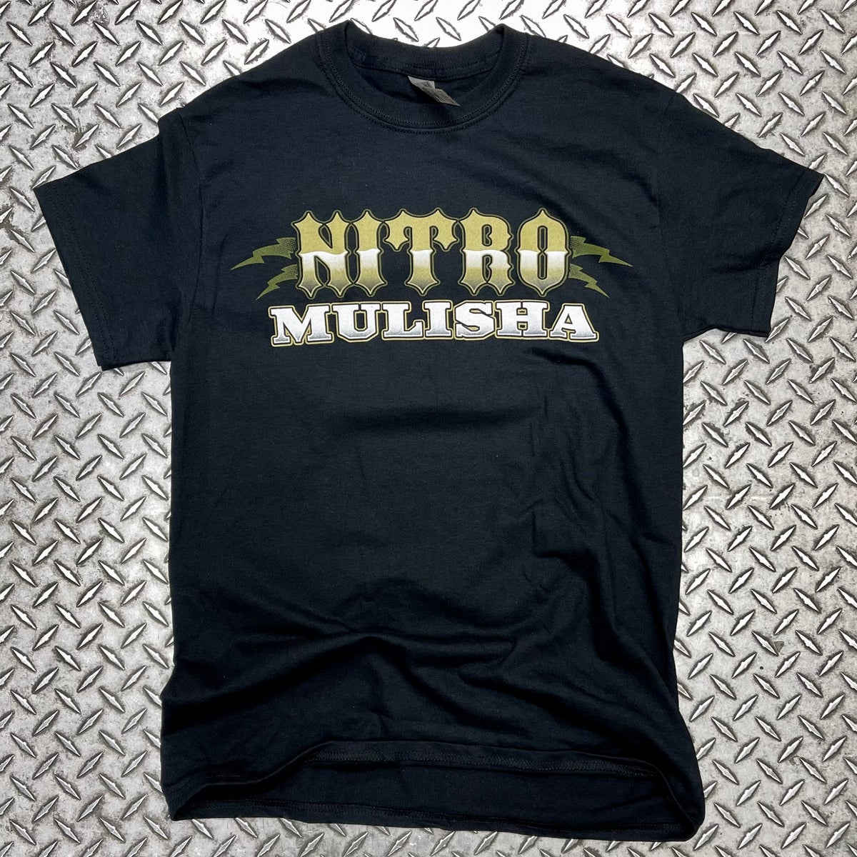 Image of Nitro Mulisha Tee