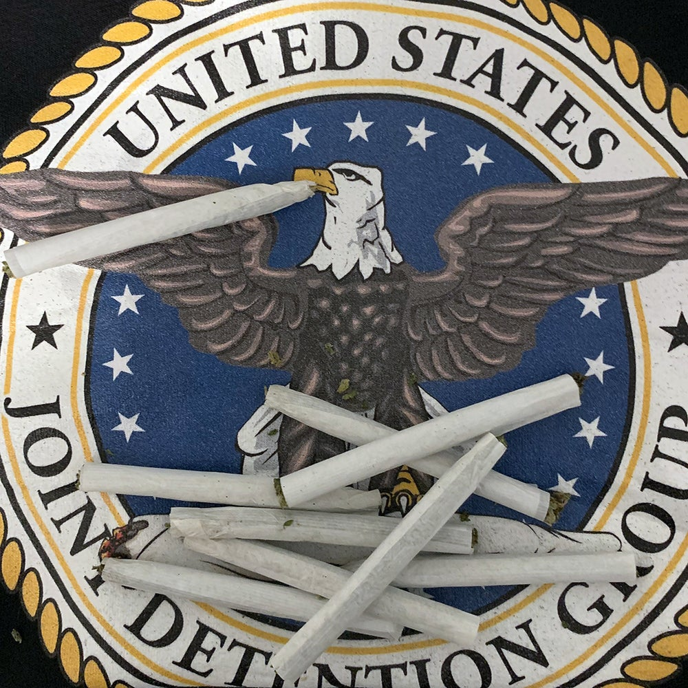 U.S. Joint Detention Group