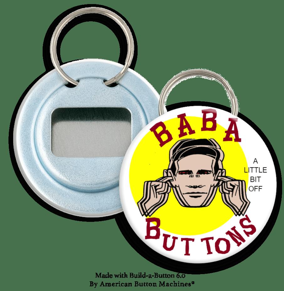Ba Ba Button