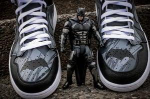 Image of ZSJL: Batman