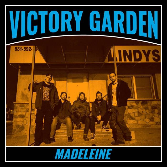 """Victory Garden- Madeleine 7"""""""