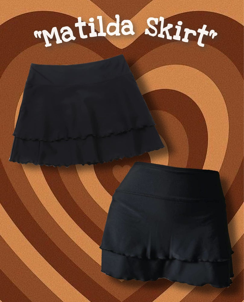 Image of Matilda Skirt