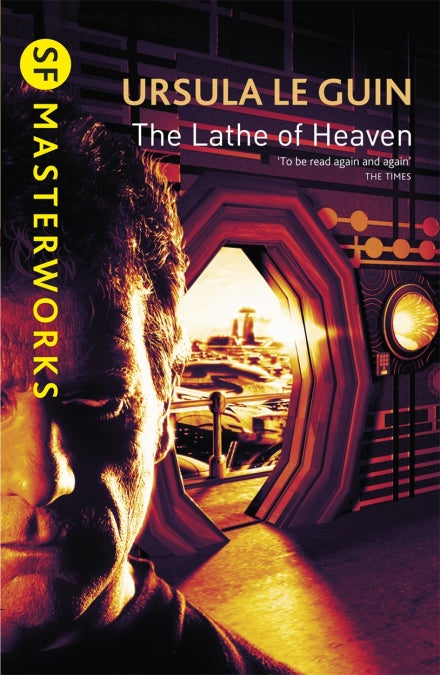 Image of The Lathe of Heaven