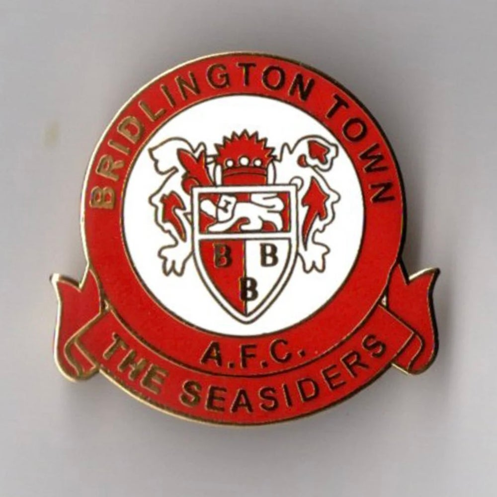 Image of Bridlington Town AFC Club badge