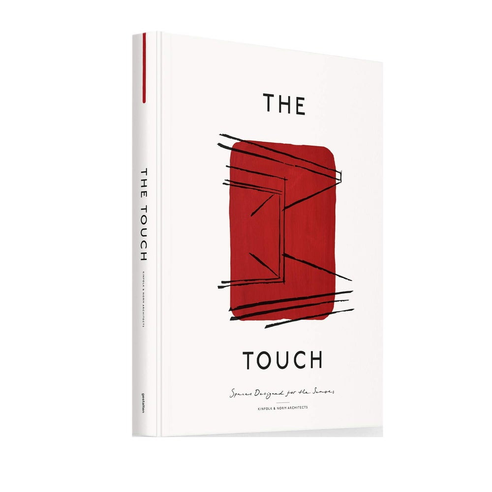 Image of The Touch: Spaces Designed for the Senses