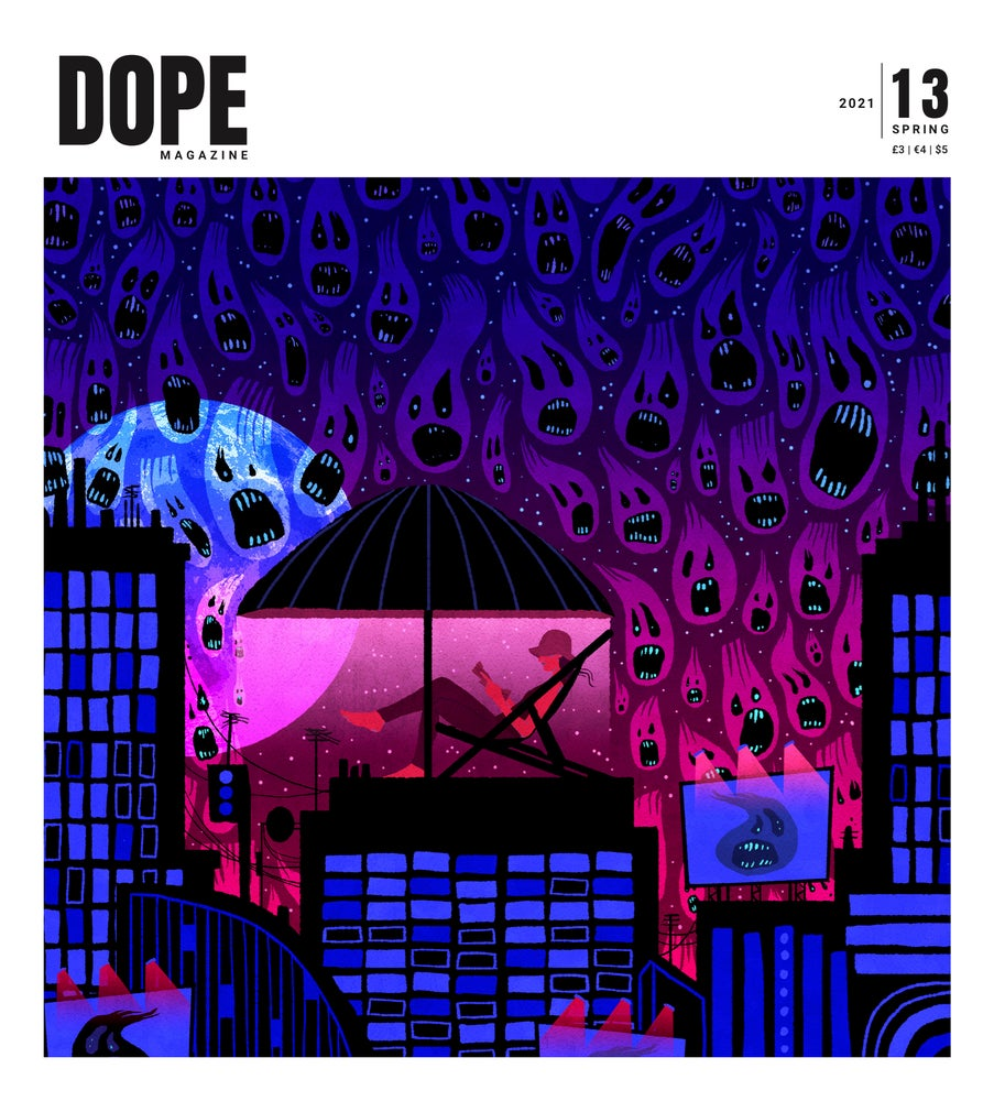 Image of DOPE 13