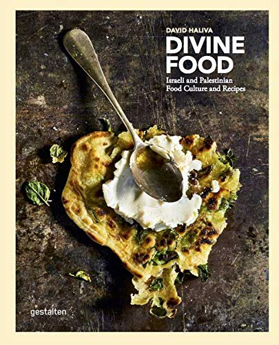 Image of Divine Food: Israeli and Palestinian Food Culture and Recipes
