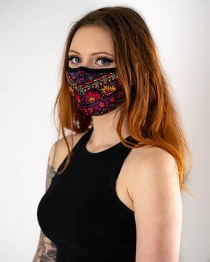 KOOZ - Cat Nap Mask (Buy 1, Get 1 Free)