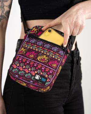KOOZ - Cap Nap Shoulder Bag